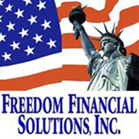 Freedom Financial Solutions, Inc.